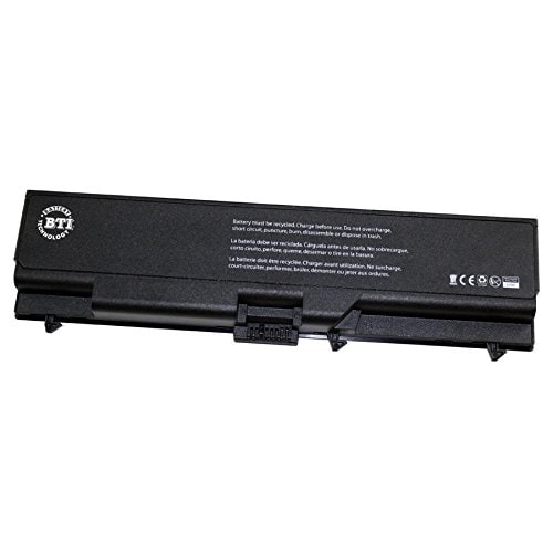 Battery Technology - Replacement Battery For Lenovo Thinkpad T410 T420 T430 T510 T520 T530 W510 W520