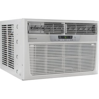 Frigidaire FFRH1222R2 12,000 BTU 230V Compact Slide-Out Chassis Air Conditioner - White