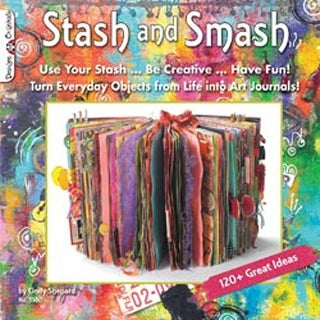 Stash And Smash Journal - Design Originals