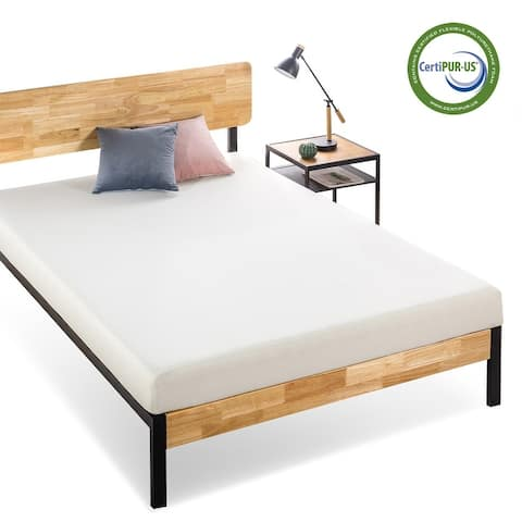 Priage by ZINUS 6-inch Ultima Memory Foam Mattress
