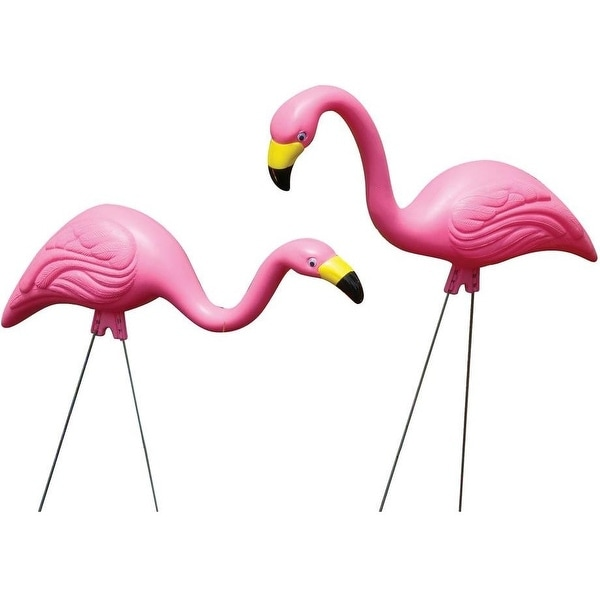 Bloem G2 Pink Flamingo, 2/Pack