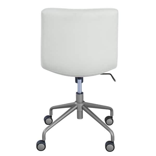Shop Elle Decor Adelaide Task Chair On Sale Overstock 16765861