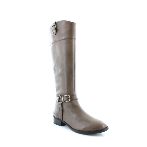 INC Fedee Women's Boots Cement