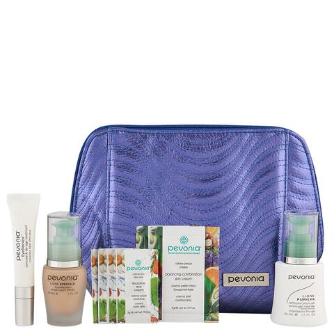 Pevonia Flawless and Gleaming Try Me Gift Set