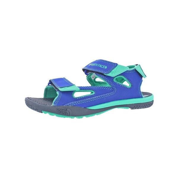 072d6786b Shop The North Face Boys JR Base Camp Coast Ridge Water Shoes ...