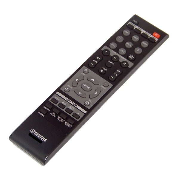 NEW OEM Yamaha Remote Control Originally Shipped With YSP2500, YSP-2500