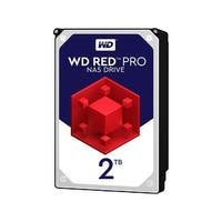 Wd Red Pro 2Tb 3.5-Inch Sata Iii 7200Rpm 64Mb Cache Nas Internal Hard Drive (Wd2002ffsx)