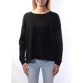 MAXMARA $325 Womens New 1492 Black Dolman Sleeve Top S B+B