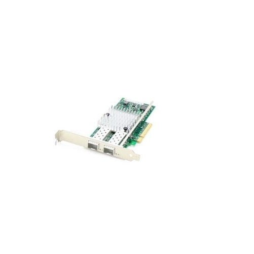Addon Hp 665243-B21-Aok 10Gbs Dual Open Sfp+ Port Nic With Pxe Boot