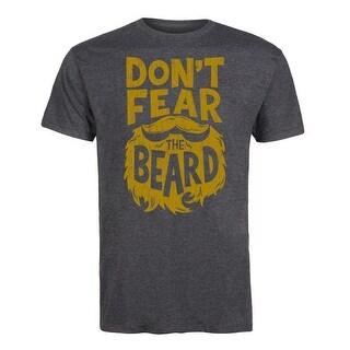 Don't Fear The Beard- Mens