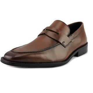 Florsheim Paladino Penny Men Round Toe Leather Loafer