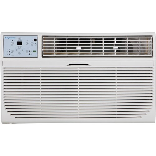 Keystone KSTAT10-2HC Thru the Wall AC with Remote Control