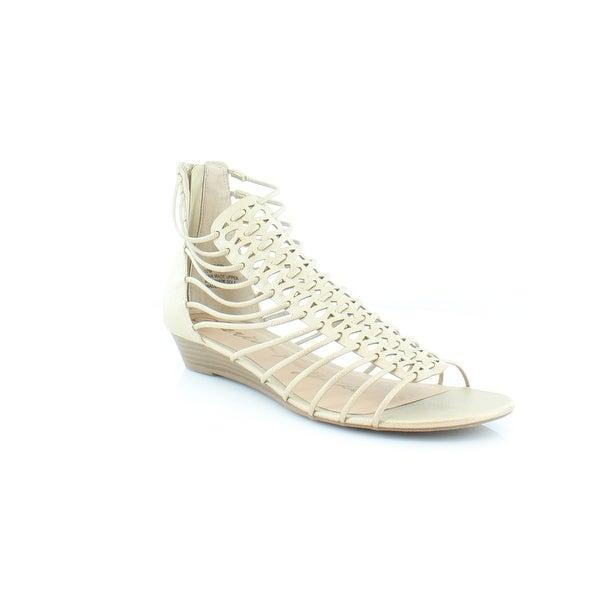 American Rag Averi Women's Sandals & Flip Flops Platino