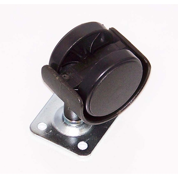 NEW OEM Haier Air Conditioner AC Caster Wheel Originally Shipped With HPM07XC5, HPM09XC5