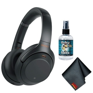 Link to Sony WH-1000XM3B Wireless Bluetooth Noise-Canceling Over-Ear Similar Items in Headphones