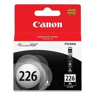 Canon CLI-226 4546B001 Ink Tank-Black - Black