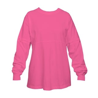 Boxercraft Women's Cotton Jersey Pullover Lounge Shirt