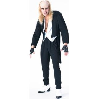 Rocky Horror Riff Raff Costume Adult
