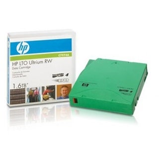 Hpe Storage Bto - C7974a - Lto4 Ultrium 1 6Tb Rw Datacart