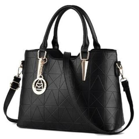 Ladies' Sweet Lady Temperament Crossbody Shoulder Bag