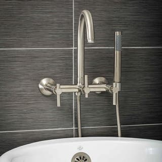 Bathroom Faucets For Less Overstock Com