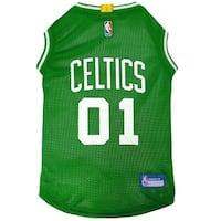 NBA Boston Celtics Basketball Mesh Jersey