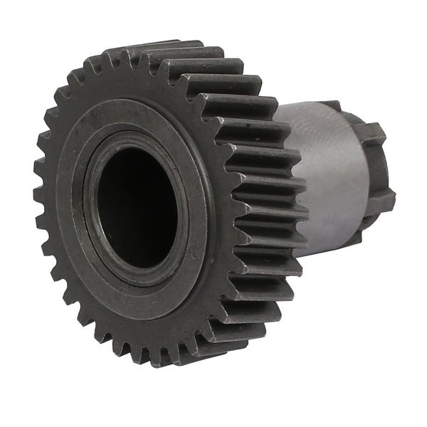 30mmx29mm 7 Tooth Spiral Bevel Gear Power Tool for GBH2-26D/DE/DRE Hammer Drill
