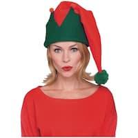 Long Elf Hat Adult Costume Accessory