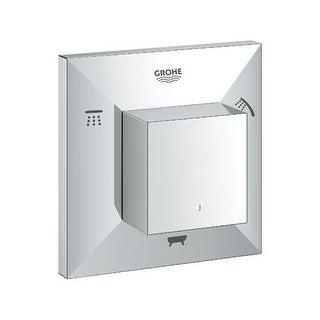 Grohe 19 799 Allure Brilliant 5-Port Diverter Valve Trim Only for Tub, Shower & Hand Shower