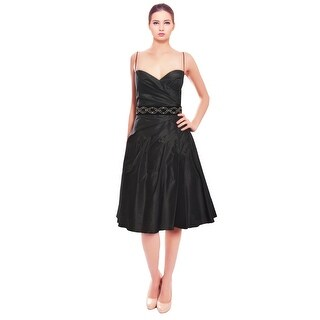 Pamella Roland Lovely Party Dress