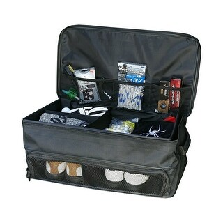 Pride Sports Car Trunk Golf Organizer