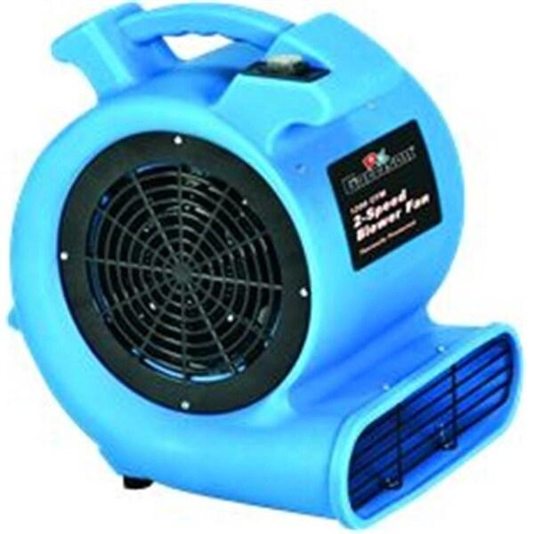 Garrison 2477848 2-Speed Blower-Type Fan, 1,200 CFM