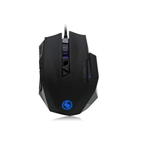 Iogear Gme630 Kaliber Gaming Symmetre Ambidextrous Gaming Mouse