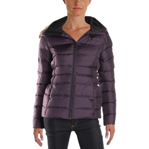 The North Face Womens Gotham Puffer Coat Winter Down