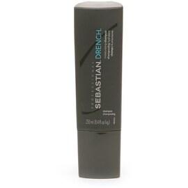 Sebastian Professional Drench Shampoo, 8.4 oz