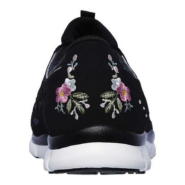 Gratis Divine Bloom Sneaker Black