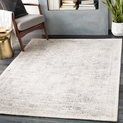 Henson Vintage Traditional Area Rug