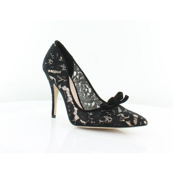 Kate Spade Lisa Too Women's Heels Black