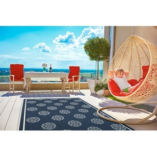 Ambrosi Indoor/Outdoor Rug