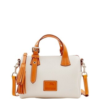 Dooney & Bourke Patterson Leather Small Kendra Satchel (Introduced by Dooney & Bourke at $198 in Dec 2016)