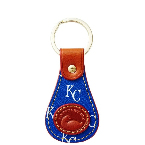 Dooney & Bourke MLB Royals Keyfob (Introduced by Dooney & Bourke at $28 in Oct 2015)