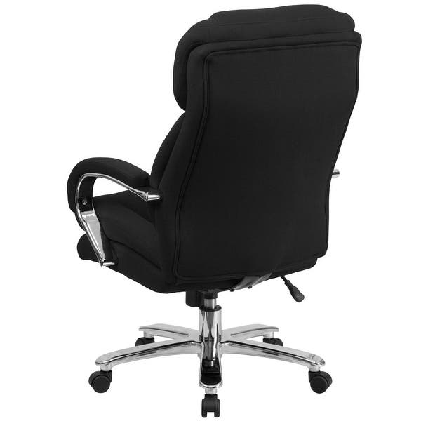 Shop Ajax Big And Tall Office Chair 500 Lbs Capacity 28x31x50 Overstock 26507838