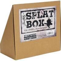 Tim Holtz Splatbox-