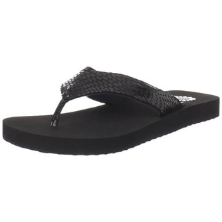Yellow Box Women's Brie Flip Flop
