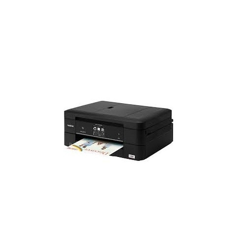 Brother Mfc-J880dw Compact & Easy To Connect Inkjet All-In-One
