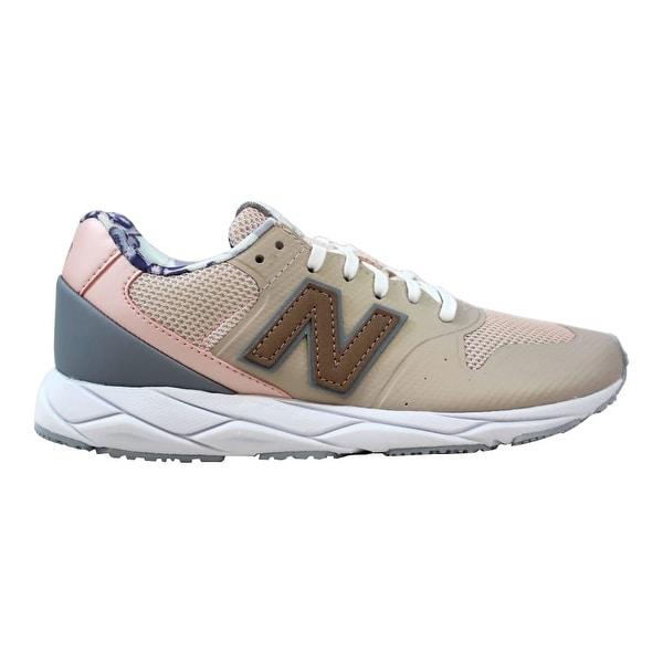 d768b23eff26a ... Women's Athletic Shoes. New Balance Women's 96 Revlite Pink  WRT96PCC Size 5.5