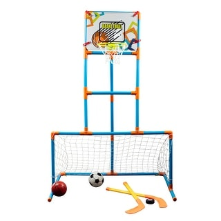 Link to 3 N 1 Sport Set Similar Items in Outdoor Play