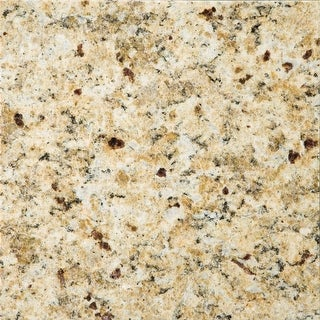 """Emser Tile G06GR431212 Granite - 12"""" x 12"""" Square Multi-Surface Tile - Polished - N/A"""