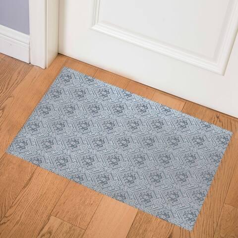 COLETTE Indoor Floor Mat By Kavka Designs