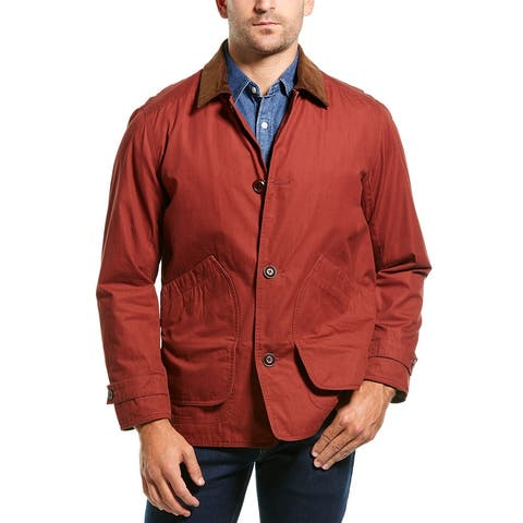 J.Crew Always Heritage Barn Jacket